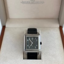 Jaeger-LeCoultre Reverso Squadra Hometime Steel 35mm White Arabic numerals United States of America, California, Los Angeles
