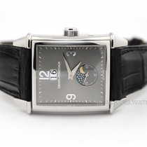 Girard Perregaux pre-owned Automatic 32mm Grey Sapphire crystal