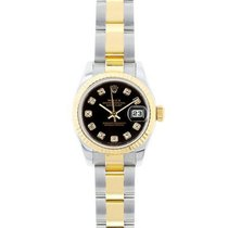 Rolex 179173 Gold/Steel 2005 Lady-Datejust 26mm pre-owned United States of America, California, San Francisco