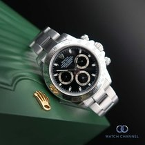 Rolex Daytona 116520 Very good Steel 40mm Automatic South Africa, Johannesburg
