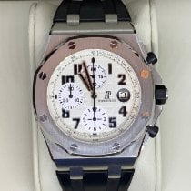 Audemars Piguet Royal Oak Offshore Chronograph 26170ST.OO.D091CR.01 2009 gebraucht