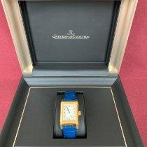 Jaeger-LeCoultre Reverso Grande Date Aur galben Argint România, BUCURESTI