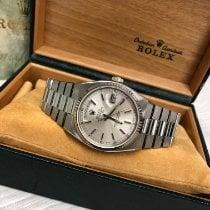 Rolex Day-Date Oysterquartz 19019 1978 gebraucht