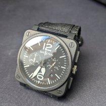 Bell & Ross BR 03-94 Chronographe pre-owned