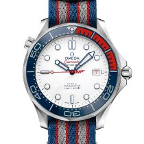 Omega Seamaster Diver 300 M 212.32.41.20.04.001 2020 nouveau