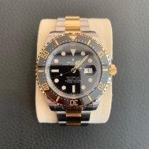 Rolex Sea-Dweller neu 2020 Automatik Uhr mit Original-Box und Original-Papieren 126603-0001