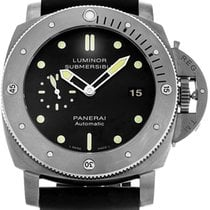 Panerai PAM 00305 Tytan Luminor Submersible 1950 3 Days Automatic 47mm używany