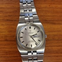 Omega Constellation Day-Date Steel 36mm United Kingdom, Carshalton