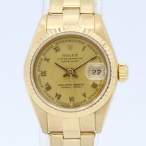Rolex 69178 Oro amarillo 1991 Lady-Datejust 26mm usados España, Barcelona