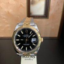 Rolex Datejust 126333 2016 nuevo