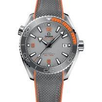 Omega 215.92.44.21.99.001 Titane 2021 Seamaster Planet Ocean 43.5mm nouveau France, Paris