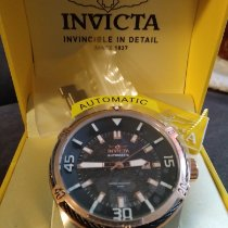 Invicta Automatic 29806 new United States of America, Agawam