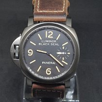 Panerai 44mm Manual winding PAM 00649 pre-owned India, MUMBAI
