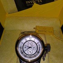 Invicta Acier Quartz 15932 occasion