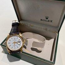 Rolex Day-Date Oro giallo 36mm Bianco Senza numeri Italia, Milano