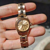 Rolex Oyster Perpetual 6619 1960 подержанные