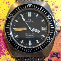 Omega Seamaster PloProf 166.0250 1979 pre-owned
