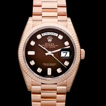 Rolex Day-Date 36 128235A New