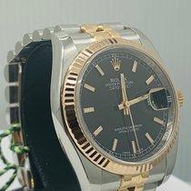 Rolex Datejust 116231 2015 occasion