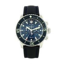 Blancpain Acier 45mm Remontage automatique 5066F001140A occasion France, Bordeaux
