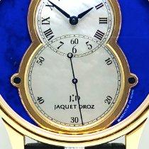 Jaquet-Droz Ροζέ χρυσό Αυτόματη J003033363 μεταχειρισμένο