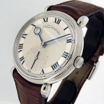 Urban Jürgensen Platinum 42mm Manual winding 1142L PL pre-owned United States of America, California, Los Angeles