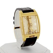 Corum pre-owned Manual winding 31mm Sapphire crystal