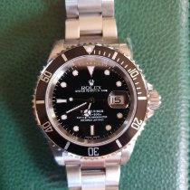 Rolex Submariner Date 16610 Very good Steel 40mm Automatic South Africa, Durbanville