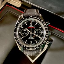 Omega Speedmaster Professional Moonwatch 311.92.44.51.01.003 2016 pre-owned