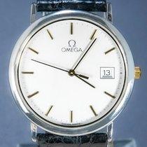 Omega Stål 33mm Kvarts Vintage Omega brukt
