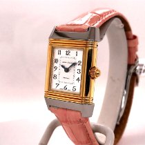 Jaeger-LeCoultre Reverso Duetto Gold/Steel 21mm United States of America, Illinois, Naperville
