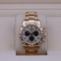 Rolex 116508 Yellow gold 2019 Daytona 40mm pre-owned United States of America, Tennesse, Nashville
