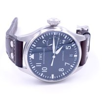 IWC IW501001 Steel 2018 Big Pilot 46mm pre-owned United States of America, California, SAN DIEGO