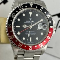 Rolex GMT-Master II 16710T 2007 подержанные