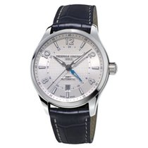 Frederique Constant Runabout Automatic Steel Silver United States of America, New Jersey, Lakewood