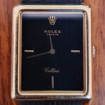 Rolex Oro amarillo Cuerda manual 4105 usados Argentina, Villa carlos paz
