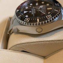 Rolex 116660 Zeljezo 2020 Sea-Dweller Deepsea 44mm nov