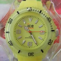 Ice Watch Plastic 36mm Quartz GL.GY.U.S. pre-owned