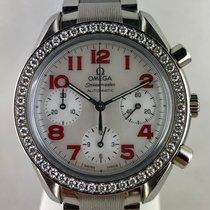 Omega 3815.71.53 Acier 2005 Speedmaster occasion
