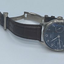 IWC Portuguese Automatic IW500106 2007 pre-owned