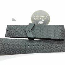 Villemont Parts/Accessories Men's watch/Unisex new Rubber Black