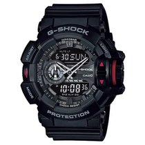 Casio G-Shock Пластик 55mm