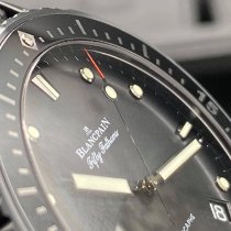 Blancpain Fifty Fathoms Bathyscaphe 5000-0130-B52A Très bon Céramique 43mm Remontage automatique France, TOULOUSE