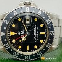 Rolex GMT-Master 1675 God Stål 40mm Automatisk