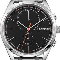 Lacoste Steel 2010918 new