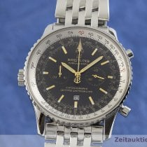 Breitling Chrono-Matic (submodel) Acél 41.5mm Fekete