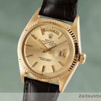 Rolex Day-Date 36 36mm Gold