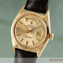 Rolex Day-Date 36 36mm Or