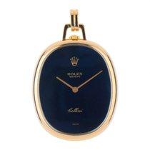 Rolex Reloj usados 1978 Oro amarillo 44mm Cuerda manual Solo el reloj