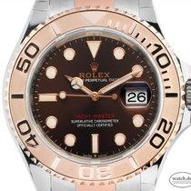 Rolex Yacht-Master 40 126621 2020 neu